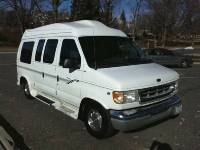 2000 Ford E150 Conversion/ Camper Van
