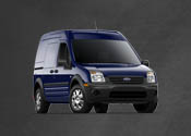 Ford Transit Connect XL Van