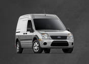 Ford Transit Connect XLT Van